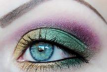 Make Up / by Jillian Robbins