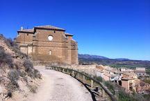 Casa Bolea, Spain- Progress Photos
