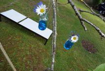 Fleurs mariage / Quelques composition des différents événements !