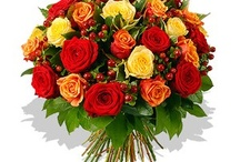 """Bouquet of Roses / With these exceptional bouquet all you have to say is, """"Just for you."""""""
