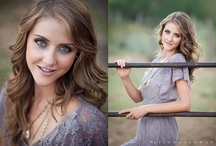 Photography Seniors / by Amber Zeigler