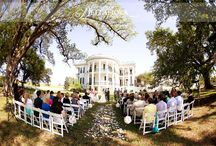 Spring Time & Tutus! / Courtney Dellafiora Photography Nottoway Plantation / by Nottoway Plantation