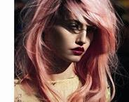 hair stylin / by Ashley Nicole
