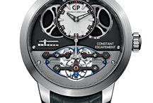 Grand Prix d'Horlogerie de Genève 2013 / Le Grand Prix d'Horlogerie de Genève est une des compétitions majeurs de l'horlogerie suisse. Retrouvez les différentes montres qui ont gagné des prix lors cette édition 2013