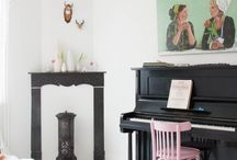 Piano - My dream