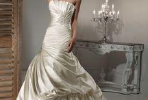 dream wedding / by Chelsea Hooper
