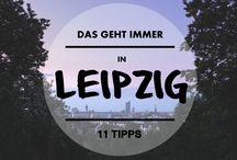 Why We Love Leipzig!