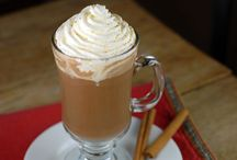 elana's hot drink recipes / Soothing gluten-free, dairy-free drinks for a cold day. / by elana's pantry