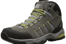 scarpa Hiking shoes