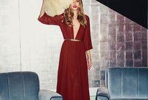 @ Impressive dresses @