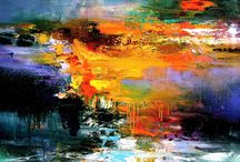 Manyasha's Painting