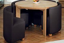 mesa sala jantar redonda