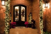 Christmas Decor... / Ideas on how to decorate the house at Christmas!