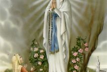 Our Lady of Lourdes / February 11