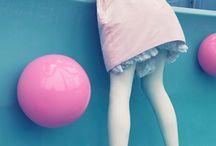 Fa Fa Fa Fa Fashion / by Jenny Holiday of Everyday is a Holiday
