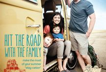 KANSAS! | Family Road Trip / Hit the Road with the Family in the 2015 summer edition of KANSAS!.  This board is filled with road trip inspiration and ideas.  / by KANSAS! Magazine