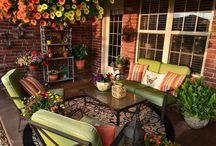 outdoor - patio