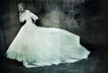 Fashion photography inspirations