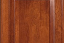 Alder Kitchen Cabinet Doors