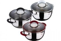 Bergner / Bergner cookware products | Cookworld
