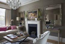 Sitting Rooms / Sitting room interior design