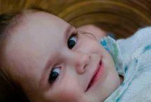 Pais e Filhos / Fotos que retratam famílias, cada uma com seu jeito perfeito de ser!