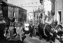 Festa San'Antonio - Arbus / festa religiosa del mio paese, Arbus, che si ripete da oltre 400 anni....