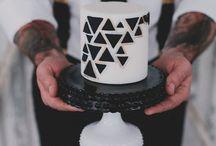 I love CAKES!