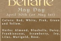 BELTANE may star