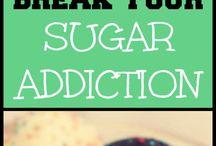 No sugar/ No dairy