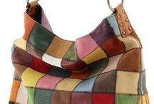 tašky+kabelky+etue / patchwork