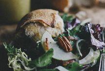 Eat: Winter / seasonal eats for snowy days