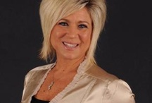 Long Island Medium/Theresa Caputo / by Debbie Norwood