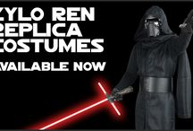 Gift Ideas - Star Wars Costumes