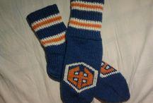 Kokeile näitä sukat