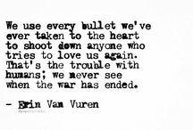 Erin van something...