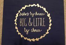 BIG/LITTLE