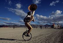 Art Bikes / Crazy art bicycles, art motorcycles and beyond