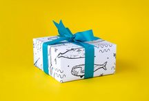 The Goods / Wrapping Paper & Stationery