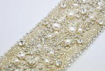 Wedding Jewelry / by Ellen Martin Kramer
