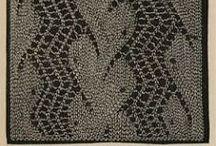 Struktur strikk