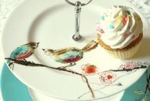 birds / by Crystal Still