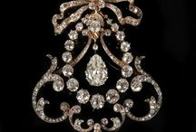 Belle Epoque Heirlooms / Antique and Vintage Fine Jewelry