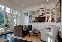 Orchard Living Rooms