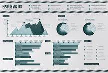 Design / Infographics / by idioto francisco dominguez serrano