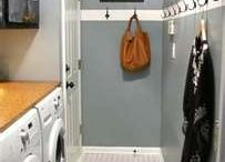 laundry room / by Nathalie Pacheco