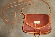 FOR SALE - Leather Goods / Items currently for sale on my website  http://thehappyviking.com.au