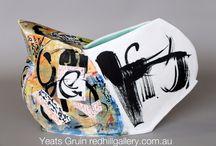 Ceramic & Pottery redhillgallery.com.au / Hand made Australian art ceramic & pottery
