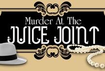Night of murder parties