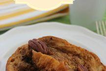 Simply Breakfast / Food / by Lisa Turner